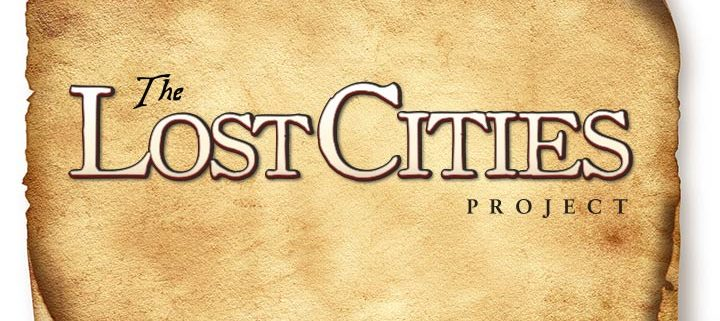 The Lost Cities - Cutucu Project
