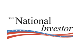 logo The National Investor Aurania Resources